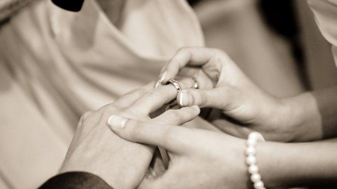 Prime nozze in Italia tra due persone affette da sindrome down