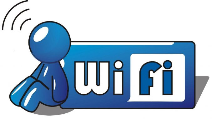 Consigli per memorizzare la password Wifi