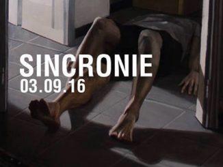 A Legnano Dario Maglionico Sincronie