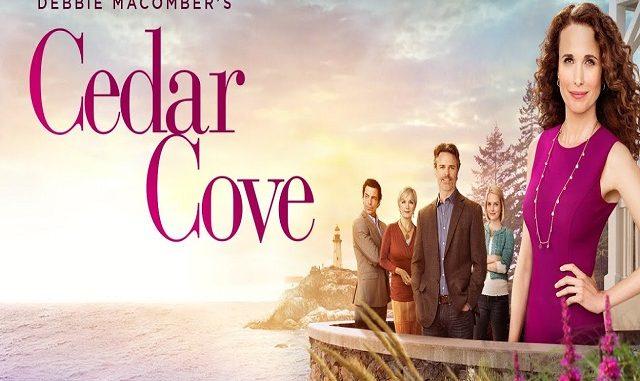 Anticipazioni Cedar Cove 3 16 agosto 2016
