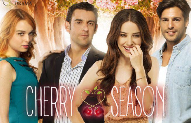 Anticipazioni Cherry Season 29 agosto - 2 settembre 2016