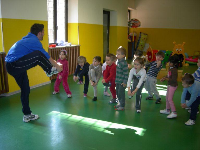 Bando concorso insegnanti di educazione fisica