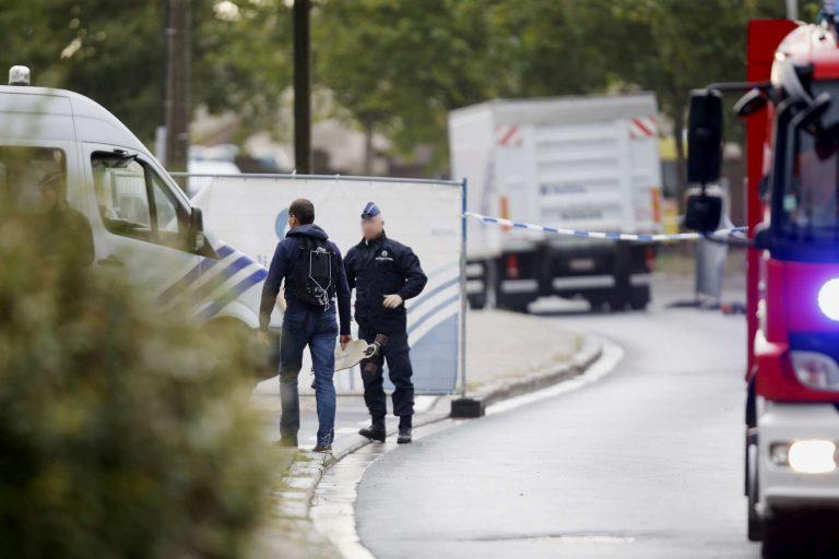 Bruxelles: esplosione criminale all'Istituto nazionale di Criminologia