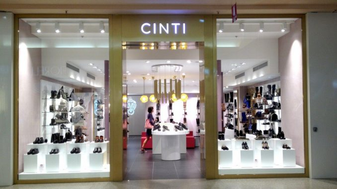 Cinti: candidature per commessi e store manager