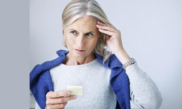 Come Funziona Test sulla Demenza Precoce