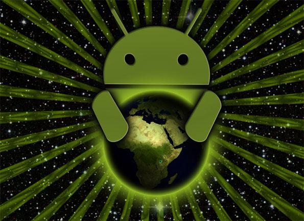 Come impostare account Google su android