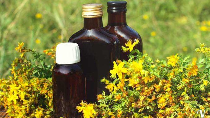 Come usare olio di iperico come antirughe