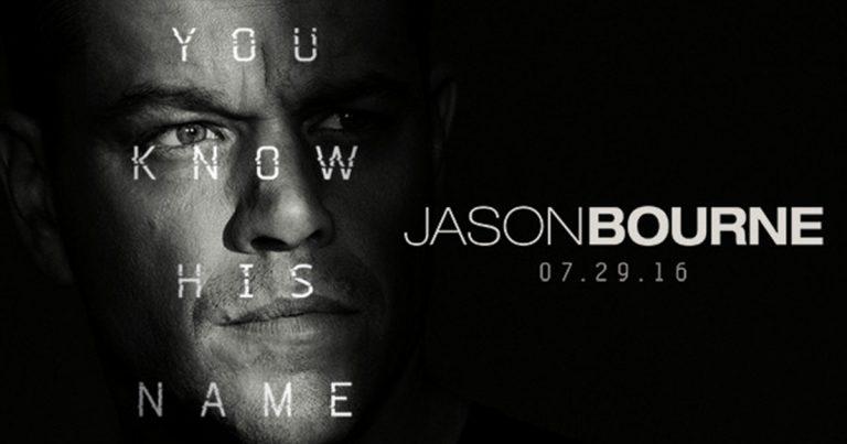 Data uscita, streaming e trama Jason Bourne