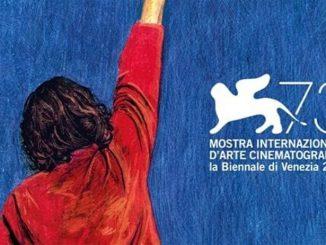 Date e programma Festival del Cinema di Venezia 2016