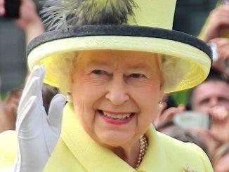 Regina Elisabetta donazione terremoto Amatrice