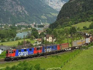 Ferrovie SBB cargo: come candidarsi
