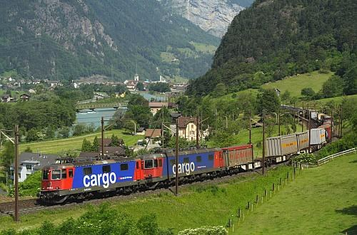 Ferrovie SBB cargo: come candidarsi