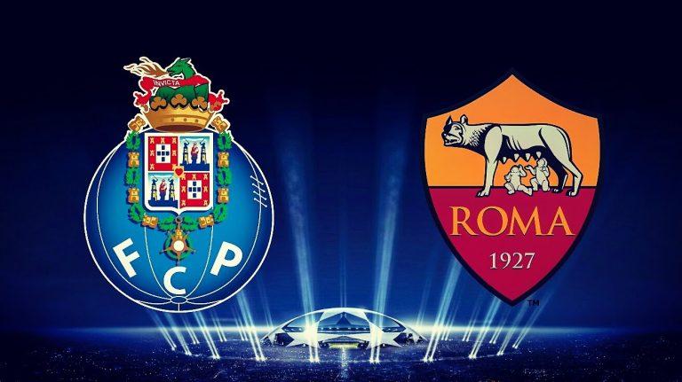 Formazioni, arbitro e come vedere in streaming Porto - Roma, preliminare di Champions League