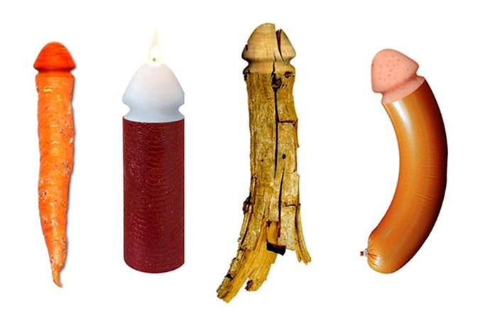 Giochi erotici fai da te con sexy toys