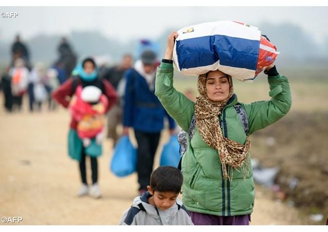I dottori siriani scrivono a Obama chiedendo di intervenire ad Aleppo