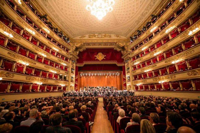 La Scala riapre in settembre con Il Flauto Magico di Mozart