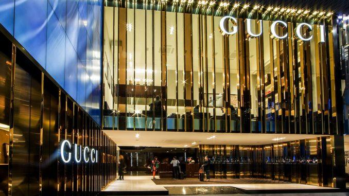 Lavorare in Gucci: le assunzioni