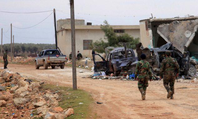 Liberati 2000 civili ostaggi dell'Isis a Mambij
