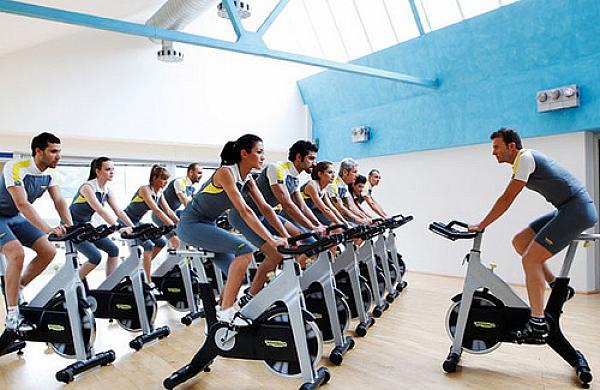 Migliori esercizi spinning per dimagrire