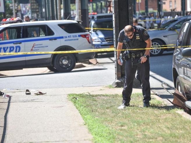 Morte di un imam nella zona di Ozone Park, a New York