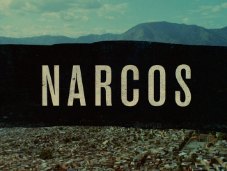 Narcos in streaming