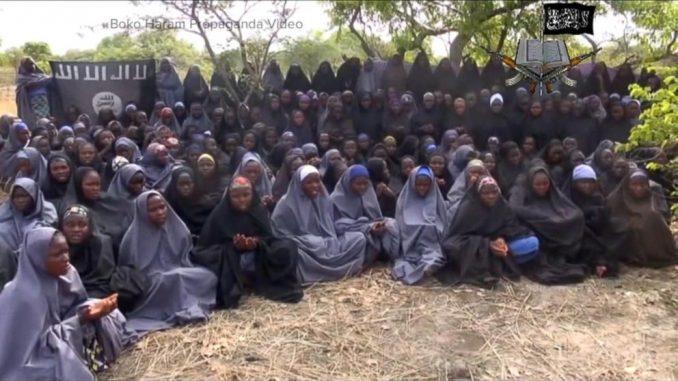 Nuovo video di Boko Haram sulle ragazze nigeriane rapite