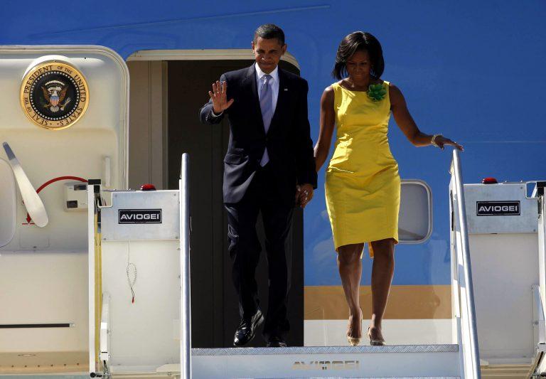 Famiglia Obama: perché Barack e Michelle ci mancano già?