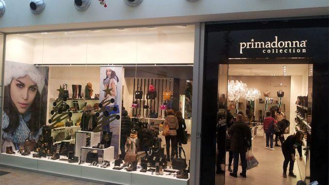 Primadonna: assunzioni in punto vendita di Brescia