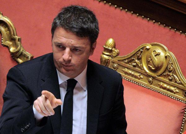 Renzi si prepara a vivere un autunno tormentato