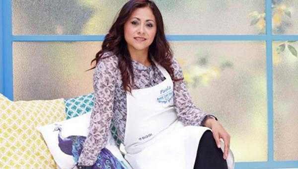 Chi è Paola Salazar concorrente Bake off Italia 4