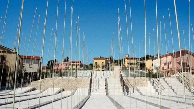 San Giuliano di Puglia e le case per i piccoli profughi