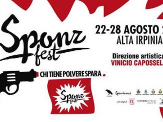 Sponz Fest a Calitri
