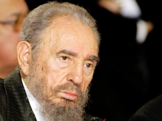 Tanti auguri a Fidel Castro che oggi compie 90 anni