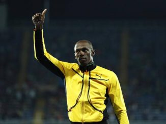Usain Bolt chiude nel migliore dei modi la sua carriera, vince la nona medaglia d'oro