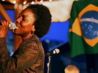 I grandi artisti della musica brasiliana per i giochi olimpici.