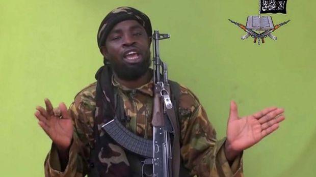 Nigeria, l'esercito annuncia Abbiamo ferito a morte il capo di Boko Haram
