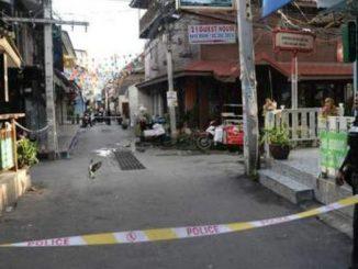 bombe in thailandia