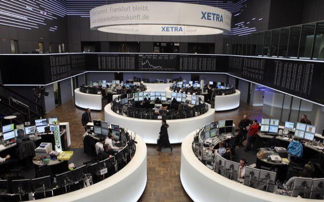 Borse europee in calo, Milano giù del 2%