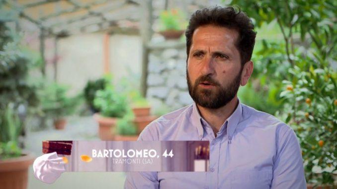 Chi è Bartolomeo Giordano concorrente Bake off Italia 4
