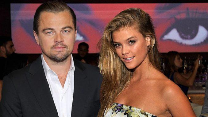 Più paura che male per Leonardo DiCaprio e Nina Agdal