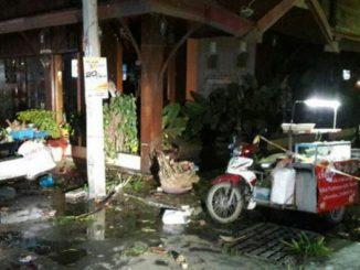 esplosione in thailandia