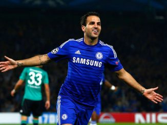 Fabregas: dal Chelsea all'Inter