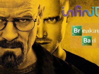 Vita alla Breaking Bad: un professore di chimica e il suo laboratorio di droga.