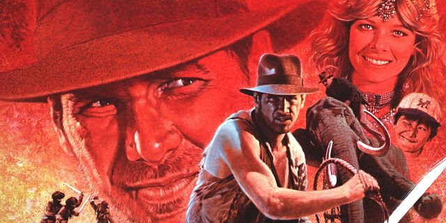 Indiana Jones e il tempio maledetto: il prequel
