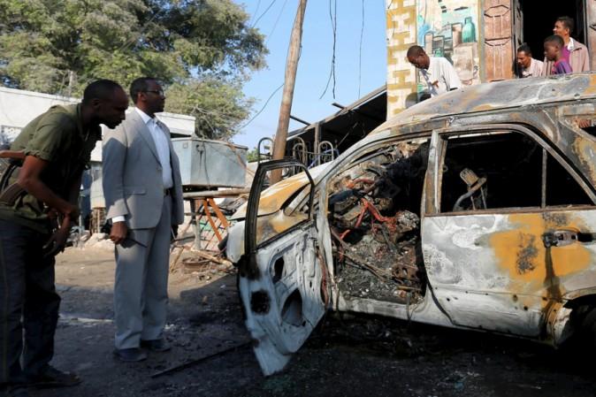 mogadiscio al shabaab