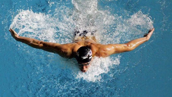 Nuoto: uno dei migliori sport per un fisico muscoloso e definito
