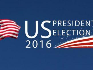 presidenziali usa 2016