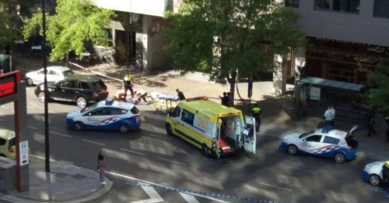 Saragozza: sparatoria vicino a centro commerciale, 2 feriti gravi