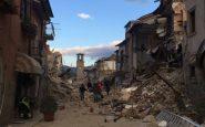 terremoto ad amatrice ed accumoli