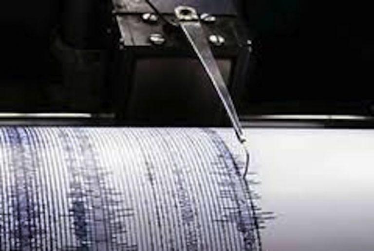 terremoto centro italia sismografo